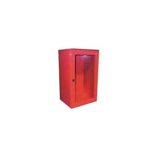 Cassetta porta estintore 12 kg metallica