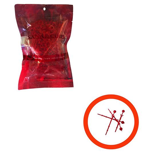 Spillini rossi